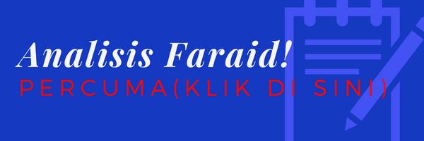 Analisis Faraid!