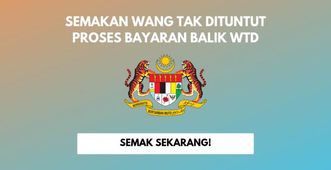Egumis Semakan Wang Tak Dituntut Online Proses Bayaran Balik Auliya Group